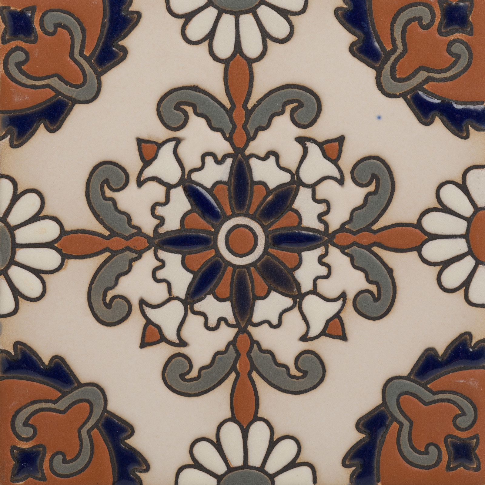 New york ceramic tile collection 1 emma wanless new york ceramic tile dailygadgetfo Images