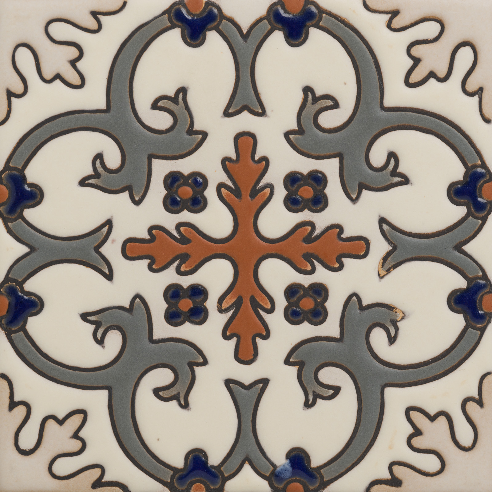 New York Ceramic Tile Collection 4 Emma Wanless