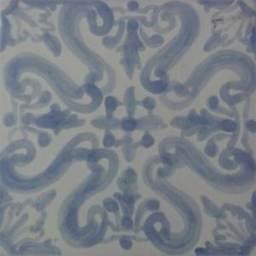 Antique Tile Collection