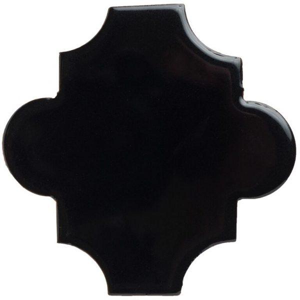 Arabesque Black Glossy