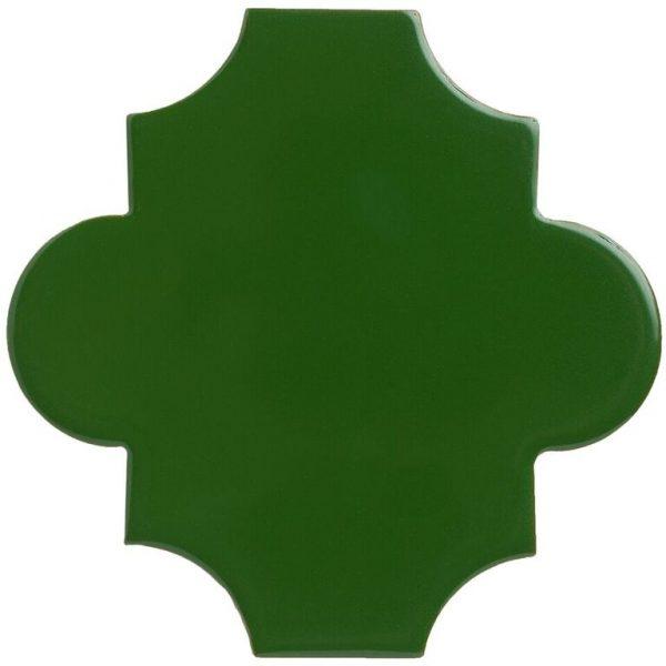 Arabesque Dk Green Glossy